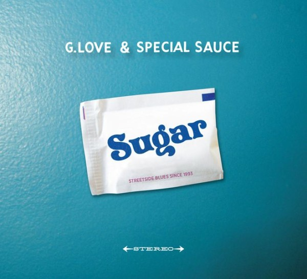 The New 2014 Album, Sugar