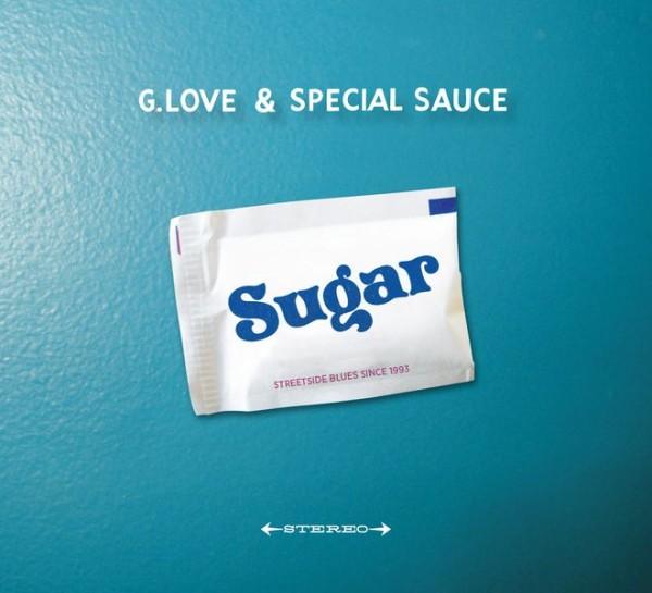 The New 2014 Album, Sugar